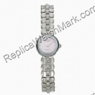 Crysma Rado Mini Pink Ladies Disque Mãe-de-Pérola Watch R4176593