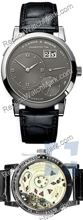 A Lange & Sohne Lange 1 Mens Watch 101,030