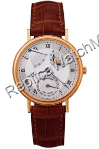 Breguet Classique Power Reserve Mens Watch 3137BR.11.986