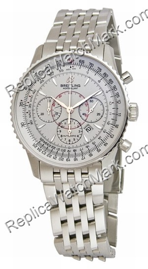 Breitling Navitimer Montbrillant Mens Watch A4137012-G6-444A