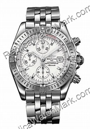 Breitling Windrider Chronomat Evolution стали Мужские часы A133561