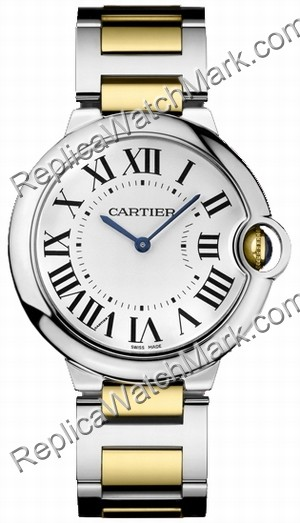 Cartier Ballon Bleu - Medium w69008z3