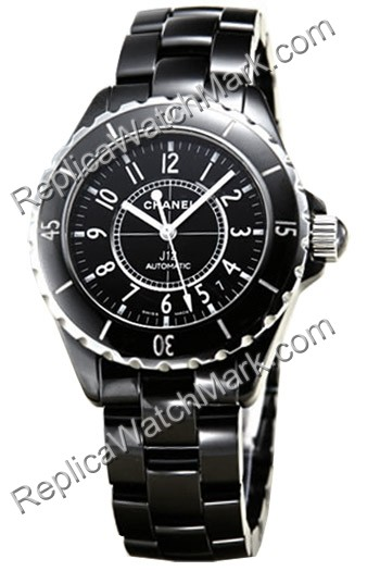 heavy discount wrist watches chanel j12 mens watch h0685 230 chanel j12 mens watch h0685