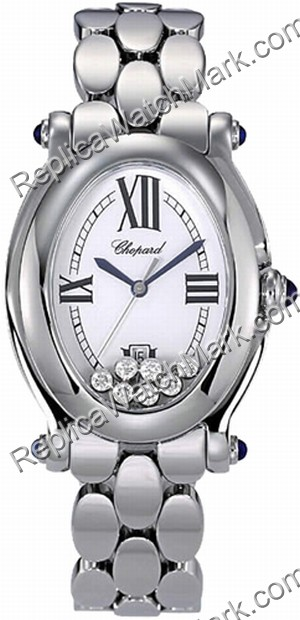 Chopard Happy Sport Oval 278418-3002 (27/8418-23)