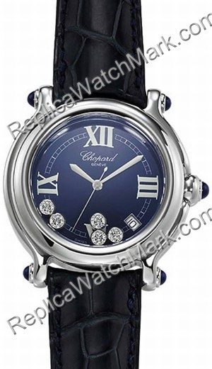 Chopard Happy Sport Stainless Steel 288964-3003 (28/8964-23)