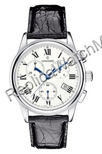 Concord Bennington Mens Watch 0311122