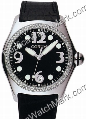 Corum Quartz Bubble 02120.012010