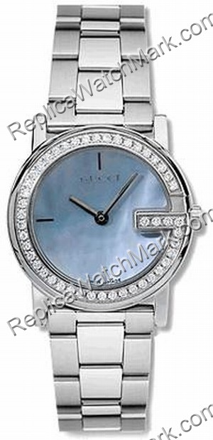 ac1c3a2bab8 Extremely Affordable Prices Watches   Gucci 101 G-Round Ladies Watch ...