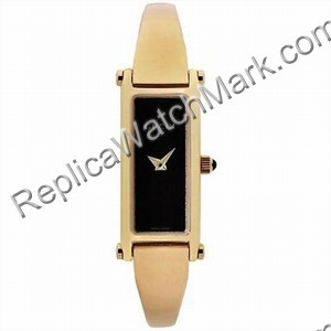Gucci 1500 Series Petite Bangle Watch 21531