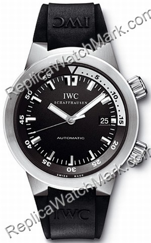 IWC Aquatimer Automatic 3548-07