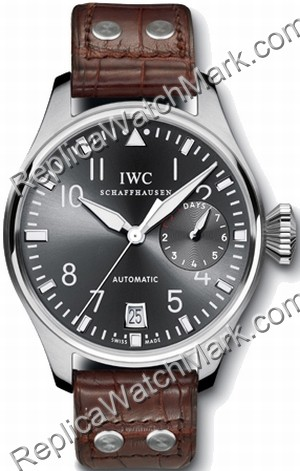 IWC Big Pilot's Watch 5004-02