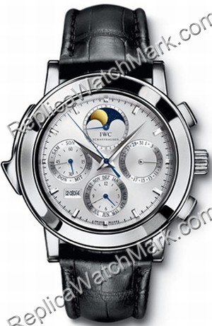 IWC Grande Complication 3770-13