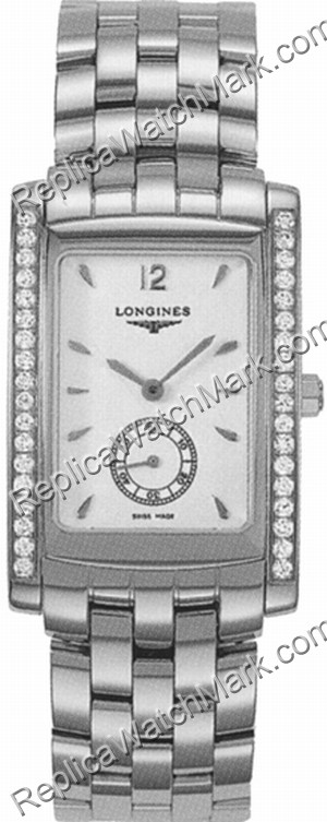 Longines DolceVita Quartz Ladies L5.655.0.16.6