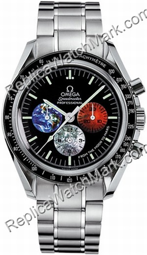 by nasa approved watches - photo #41