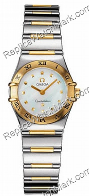 Omega Constellation My Choice 1361.71