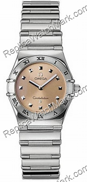 Omega Constellation My Choice 1.571,61
