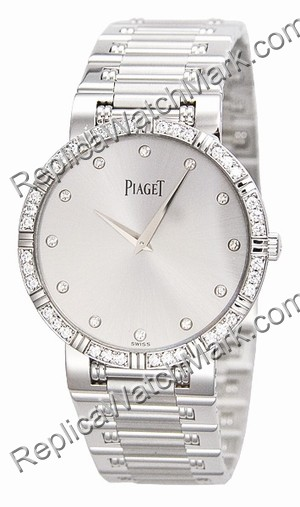 Piaget Dancer Diamond Damenuhr G0A05143
