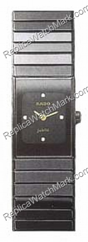Rado Ceramica Ladies Watch R21350712