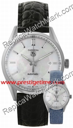 Tag Heuer Carrera Automatic wv211d.eb0017