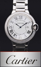 Replica cartier Watch