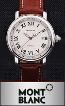 Replica mont-blanc Watch